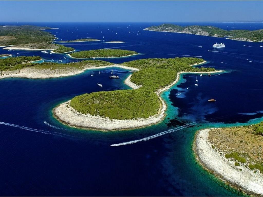 Hvar pakleni otoci